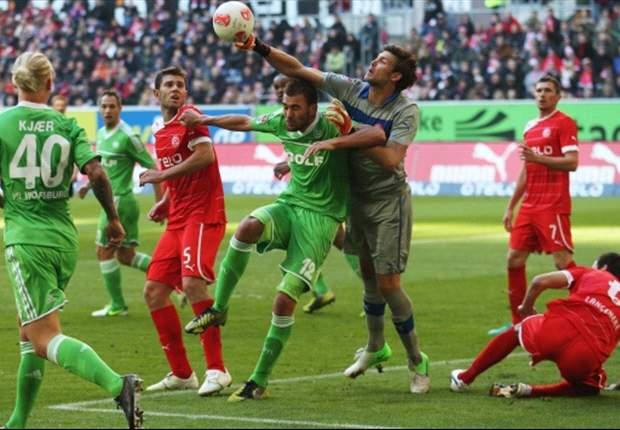 REVIEW Bundesliga Jerman: Wolfsburg & Schalke Petik Kemenangan
