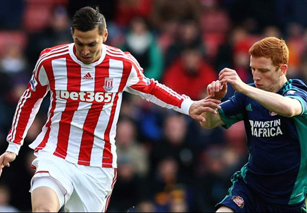 Stoke fixed defensive errors against Sunderland, says Cameron
