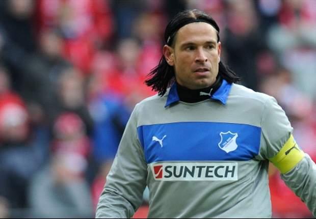 Hoffenheim: Tim Wiese würde auch im fitten Zustand nicht spielen