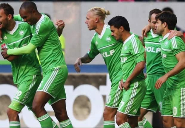 Formschwach empfängt formstark - Wolfsburg misst sich mit Leverkusen