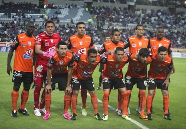 León - Pachuca: Sigue en vivo la Liga MX en Goal.com