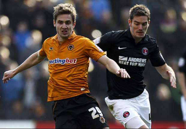 'We have let ourselves down' - Wolves striker Kevin Doyle bemoans team performance