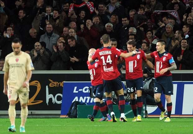 Lille Jinakkan Valenciennes