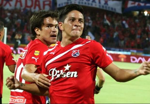 Independiente Medellín, el equipo del minuto de Dios