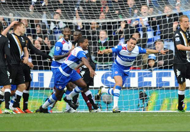 Robson-Kanu thanks Reading boss Adkins for first-team opportunities
