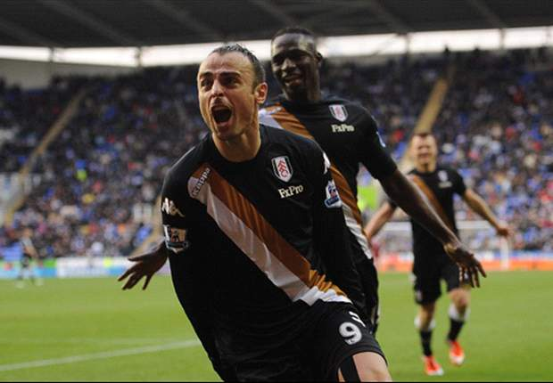 Berbatov is the complete player, says Fulham manager Jol