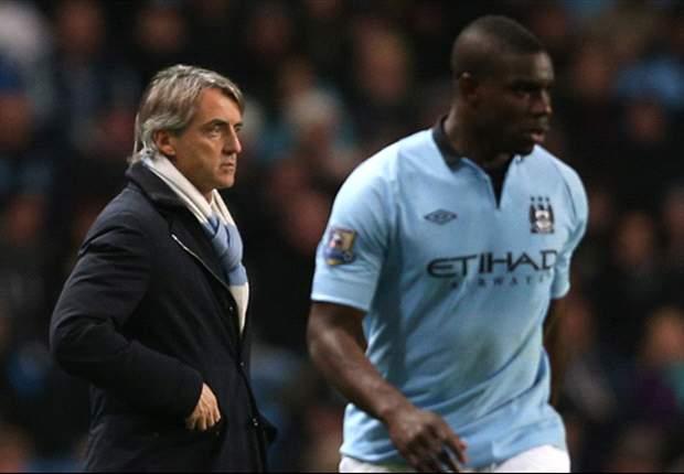 Richards considered for shock Manchester derby return