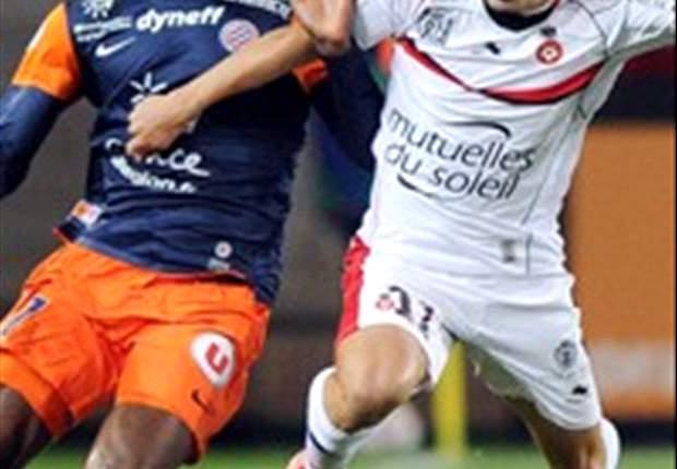 Ligue 1, MHSC - Utaka de retour
