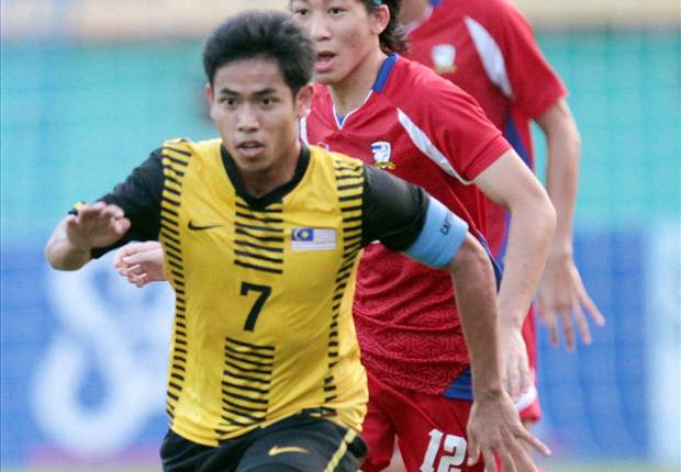 Irfan Fazail to miss Asian Games with ACL injury