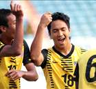 Syahrul Azwari has to return to Kelantan