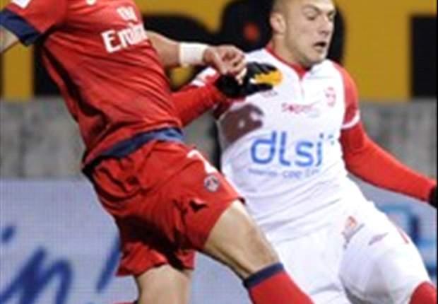 Ligue 1, ASNL - Nouvelles rassurantes pour Mollo