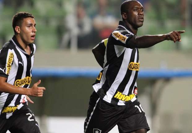Macaé 1 x 3 Botafogo: Seedorf passeia, marca três vezes e dá a vitória ao Glorioso