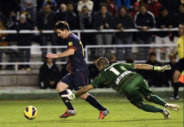 Alaves - Barcelona Preview: The Catalans take on Segunda B side in Copa del Rey