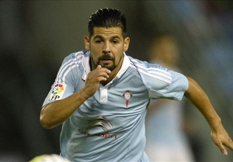 RUMOURS: Barca, Arsenal in Nolito fight