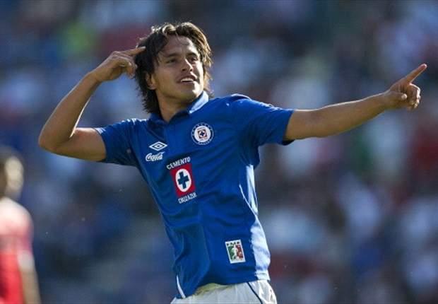 Cruz Azul va por su décimo juego sin perder contra Atlas