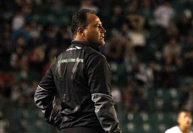 Márcio Goiano critica jogadores do Figueirense