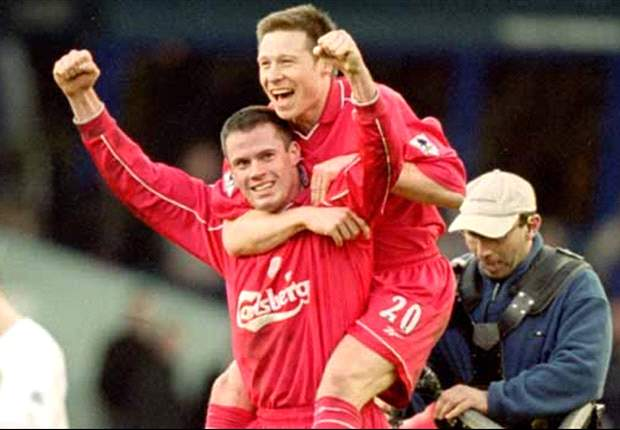 Barmby: Liverpool will be challenging for the title again in two or three years