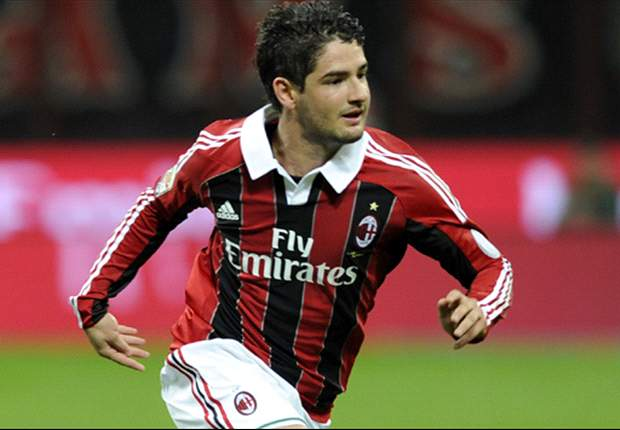 Pato: El Shaarawy can do very well at AC Milan