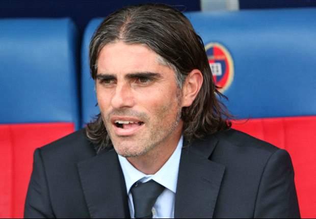 """Pulga squalificato, Lopez si prepara alla prima da 'primo': """"Sarà un bel ricordo tra qualche anno, ora penso solo al Genoa"""""""