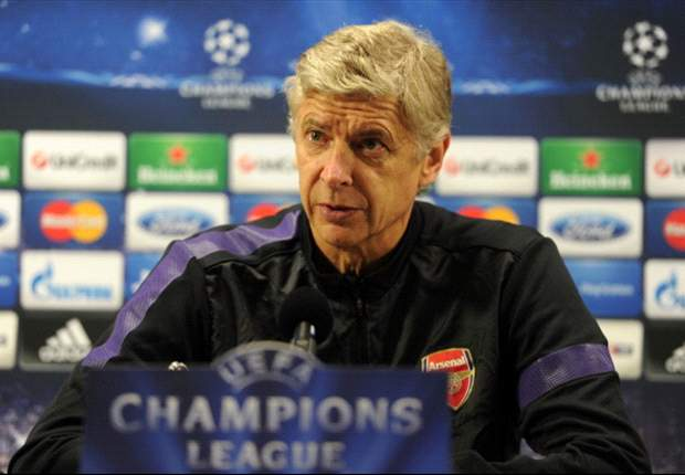 Wenger insists Arsenal 'crisis' will pass
