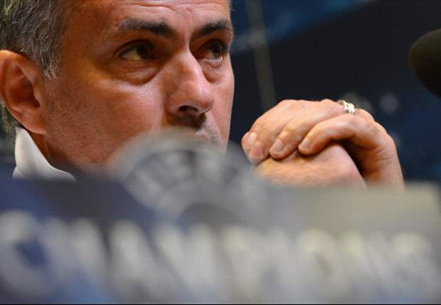Mourinho: Every player must improve