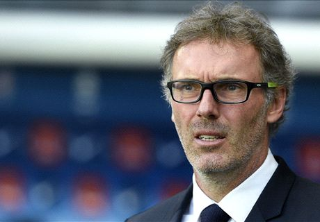 Blanc signs new PSG contract