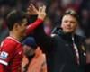 Herrera: Van Gaal not that tough