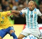 Brazil vs Argentina: A century of controversy