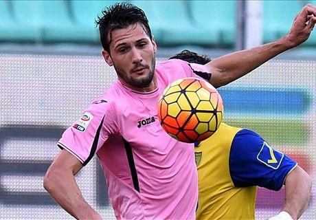 Palerme-Juve, l'après-Dybala est délicat pour Vazquez