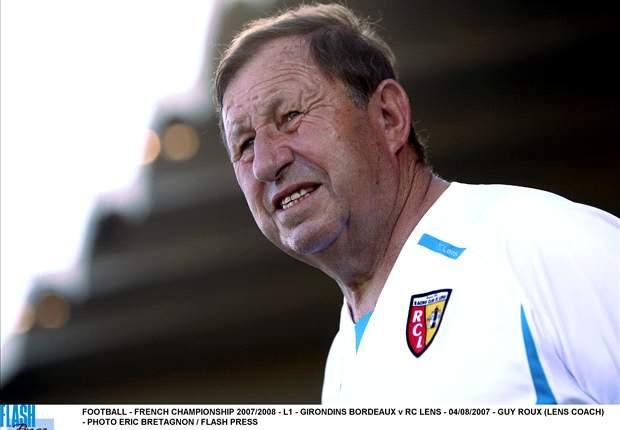 Ligue 2, AJA - Guy Roux rassurant