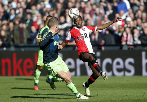 Graziano Pelle Gagalkan Kemenangan Ajax
