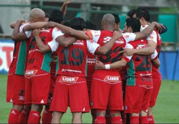 Actualidad de Patriotas FC