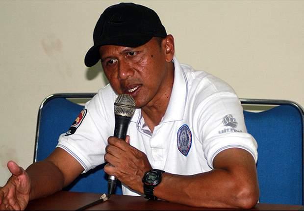 AFF WATCH: RD Optimistis BP Dkk Lolos Penyisihan
