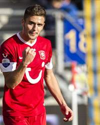 Dusan Tadic, Serbia International
