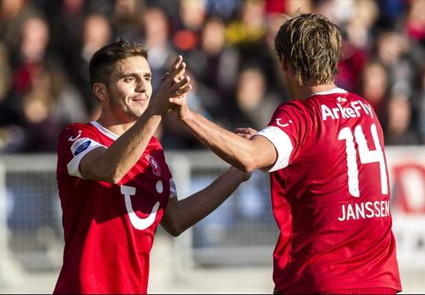 Twente start met Boschker en Gyasi