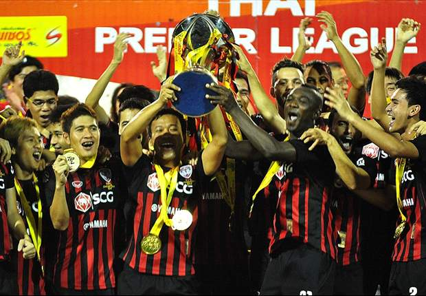 Five outstanding South-east Asian clubs: SCG Muangthong United