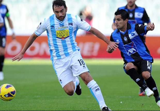 REVIEW Serie A Italia: Sampdoria Kembali Terkapar, Parma Sikat Torino