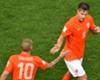 Sneijder: Van Persie Belum Habis!