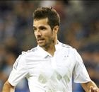 GALARCEP: Feilhaber relishing USMNT second chance