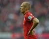 """Robben: """"Langsamer als gedacht"""""""