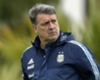 Messi dependency talk irks Martino