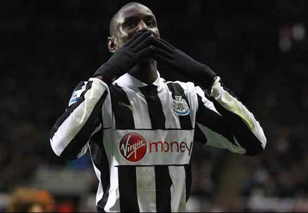 Demba Ba: Arsenal are the kind of club who make you dream