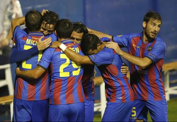 Levante - Osasuna: Sigue en vivo la Liga BBVA en Goal.com