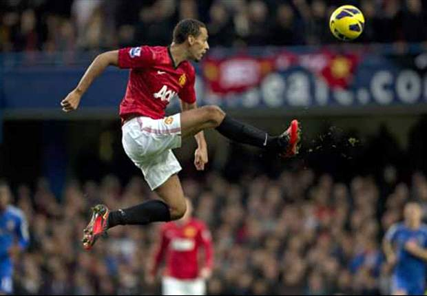 TEAM NEWS: Ferdinand returns to Manchester United defence for Reading trip