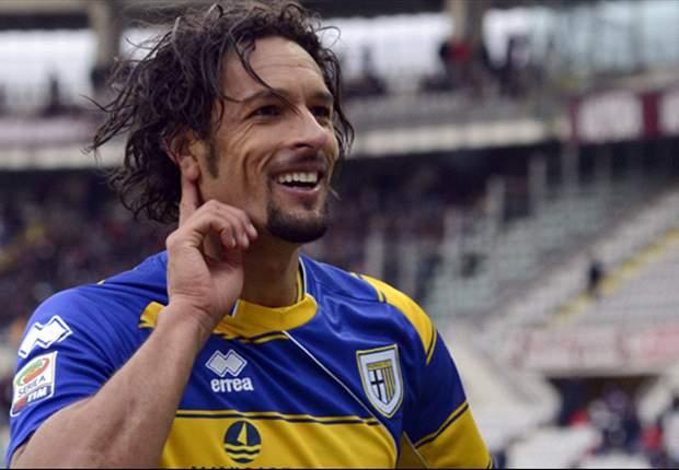 Verso Parma-Catania: Donadoni con la coppia Belfodil-Amauri, Maran dovrà fare a meno di Barrientos e Almiron e pensa a lanciare Keko