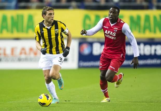 Wedtip: AZ - Vitesse, FC Twente - RKC