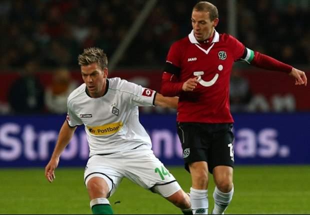 Europa oder Mittelmaß? Borussia Mönchengladbach empfängt Hannover 96