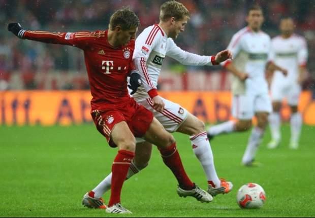 El Bayern de Múnich dispuesto a dar otro golpe de autoridad ante el Eintracht de Frankfurt