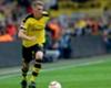 Ginter admits to Dortmund struggles