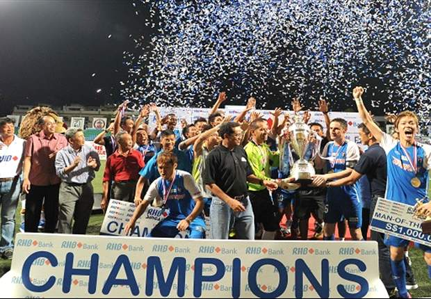 Organisers: SAFFC withdrew from Chonburi Cup 2013 due to 'financial difficulties'